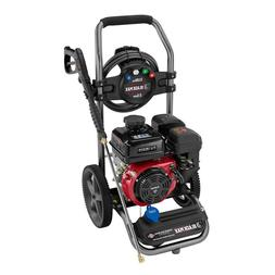 PRESSURE POWER WASHER Gas 212cc OHV Engine 3100 PSI with Acc