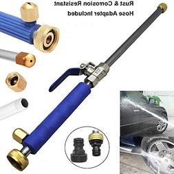LVR Supply Pressure Power Washer Spray Nozzle   Magic High P