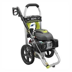 Pressure Washer 2,900-PSI Gas Powered Quick Release Handle A