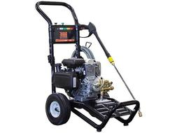Pressure Washer, 2800 PSI, 2.5 GPM Powered By Honda GC160 -