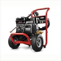 Serious Duty 2800 PSI  Pressure Washer