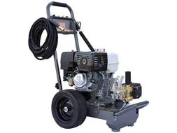 Brave Pressure Washer, 3000 PSI, 4.25 GPM - Powered by Honda
