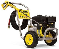 Pressure Washer 3200 PSI 2.4 GPM 4-Stroke Gas Powered Wheelb