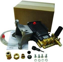 AR Blue Clean Pressure Washer 4000 PSI 4 GPM Triplex Plunger