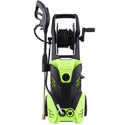 Tagorine Pressure Washer, 3000PSI Power Washer, Electric Pre