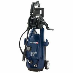 Pressure Washer, 1900 Max PSI Electric Power Washer, 1.75 Ma