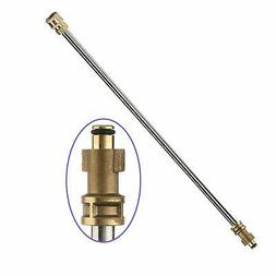 Pressure Washer Accessories Replacement Spray Wand, Compatib