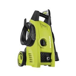 Sun Joe Pressure Washer Electric Garden Hose Adaptor Powerfu