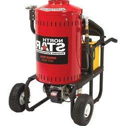 NorthStar Pressure Washer Heater/Steamer Add-on Unit - 4000