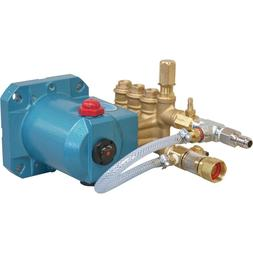 Cat Pumps Pressure Washer Pump — 3000 PSI, 2.5 GPM, Direct