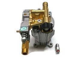 2800-3000PSI Power Pressure Washer Water Pump, Simpson Mega