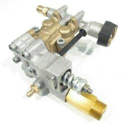Pressure Washer Pump HEAD ASSEMBLY & OUTLET MANIFOLD Himore