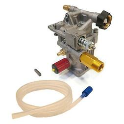 PRESSURE WASHER PUMP KIT fits Honda Excell XR2500 XR2600 XC2