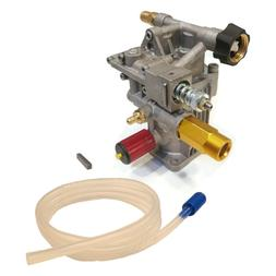 """Pressure Washer Pump Kit for Karcher Power Washers with 7/8"""""""