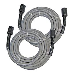 Homelite Pressure Washer  Replacement 25ft 300 PSI Hose # 30