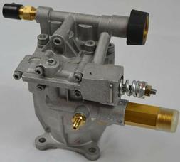 2800PSI Pressure Washer Replacement Pump Horizontal Shaft Ne