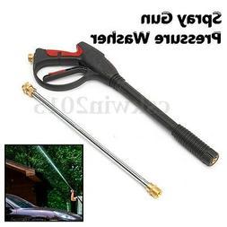 Pressure Washer Trigger Gun & Lance Kit M22 Power Jet Water