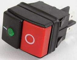 Homelite PS171433 Pressure Washer Replacement Switch # 76050