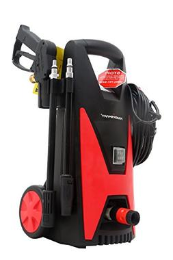 PowerSmart PS22 1300 PSI 1.2 GPM Electric Pressure Washer