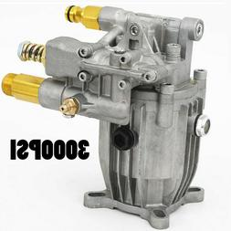 PUMP HEAD Replacement Aluminum for Power Pressure Cold Water
