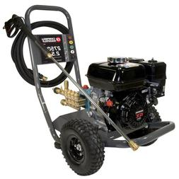 New Campbell Hausfeld PW2770 2,750 PSI Gas Pressure Washer