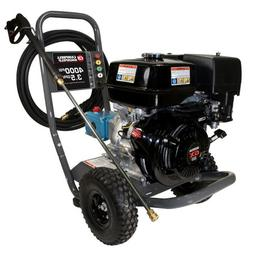 New Campbell Hausfeld PW4070 4,000 PSI Gas Pressure Washer