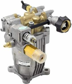 "Pressure Washer Pump - 3/4"" Shaft - 3000-3200 PSI 2.5 GPM -"