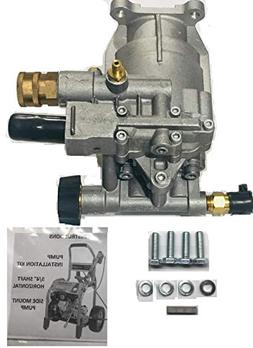 excell New Replacement Pump for PK18219