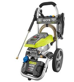Ryobi 2,300-PSI 1.2-GPM High Performance Electric Pressure W