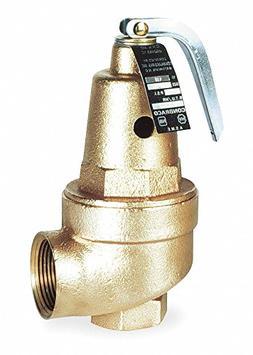 Safety Relief Valve, 150 psi, Apollo, 1060834