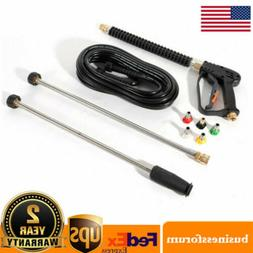 Set for Generac Briggs Craftsman High Pressure Power Washer