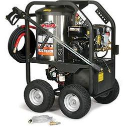 Shark SGP-353037E 3,000 PSI 3.5 GPM Honda Gas Powered Hot Wa