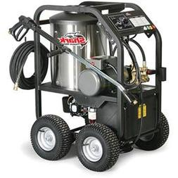 Shark STP-352007A 2,000 PSI 3.5 GPM 230 Volt Electric Hot Wa