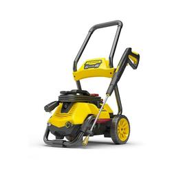 Stanley SLP2050 Electric Power Washer, Medium Yellow