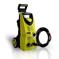 SereneLife SLPRWAS34 Pure Clean Pressure Washer - Electric O