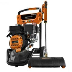 Generac SpeedWash 7122 3200 PSI 2.7 GPM 196cc Gas Powered Pr