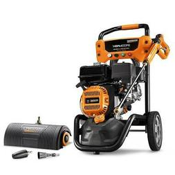 Generac 7122 Pressure Washer SPEEDWASH Power Washer System 3