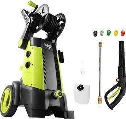 SPX3001 2030 PSI 1.76GPM 14.5 Amp Electric Pressure Washer w