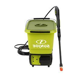 Sun Joe SPX6000C-XR-RM iON Cordless Pressure Washer   1160 P