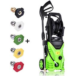 st5 pressure washer