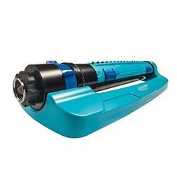 Sun Joe SJI-TLS18 Turbo Oscillation Lawn Sprinkler | 3-Way O
