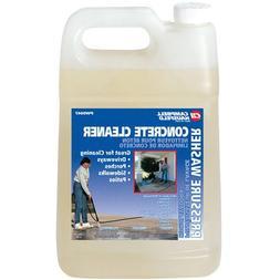 Campbell Hausfeld T23004 Pressure Washer Concrete Cleaner De