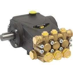General Pump Triplex Pressure Washer Pump - 4000 PSI, 4.0 GP