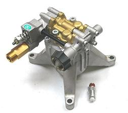 New UNIVERSAL Vertical Pressure Washer Water PUMP Replaces A