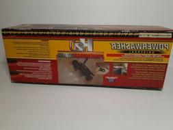 Powerwasher Universal Water Broom w/ Squeegee