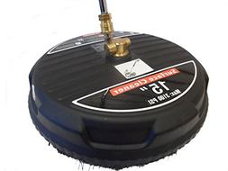 Ultimate Washer UWSC15B 15-Inch Surface Cleaner Power Washer