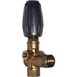 Annovi Reverberi VRT3-310EZ Pressure Washer Unloader, Brass