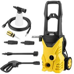 Waspper 2200PSI 1.7 GPM Gas Powered Cold Water High Pressure