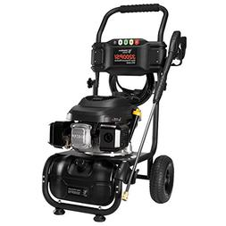 HUMBEE Tools WG-3200 3,200 Psi Gas Powered Pressure Washer,