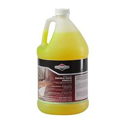 Briggs & Stratton Wood Surface Cleaner Fluid for Pressure Wa
